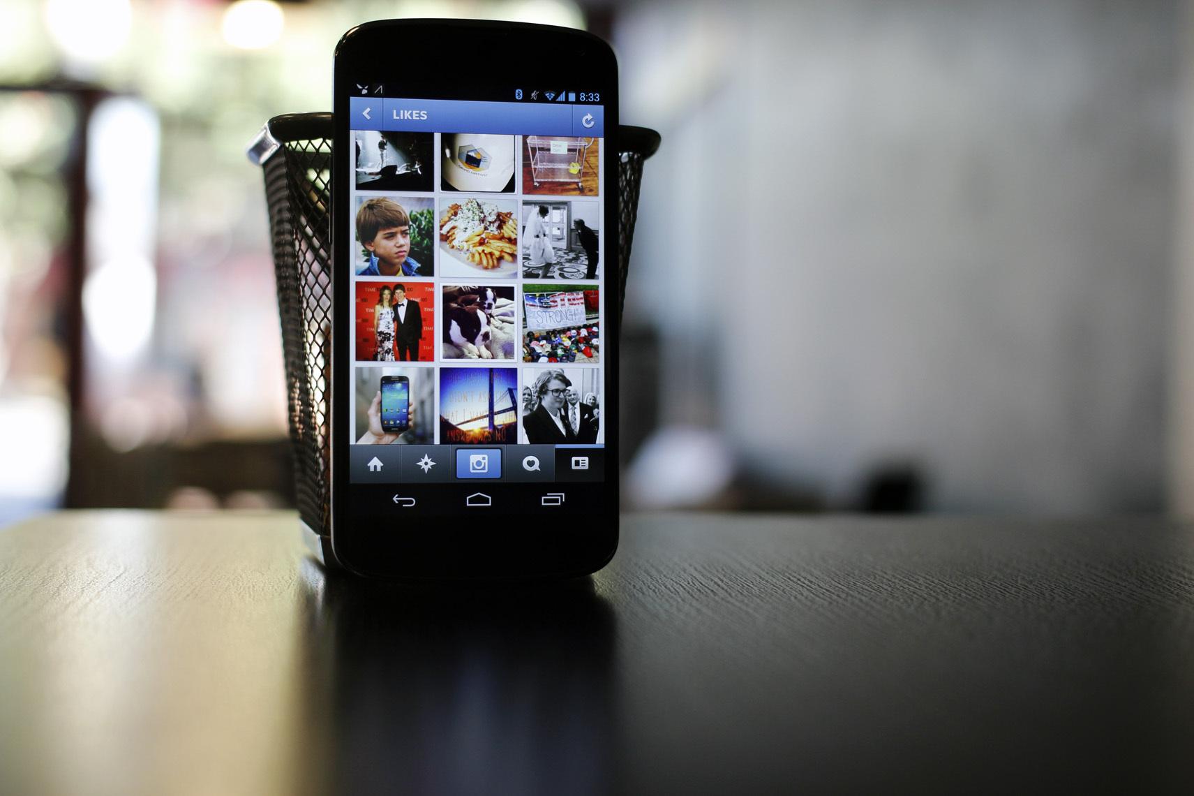 Liiinks Agence de communication Instagram Paris